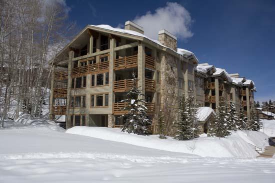 Deer Valley Mont Cervin Condominiums - Vacation Rentals