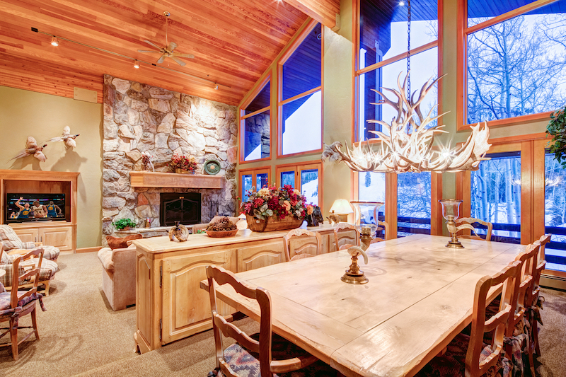 Deer Valley luxury rentals