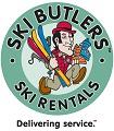 ski butlers ski rentals logo